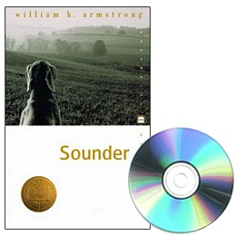 Sounder - Book and CD E591