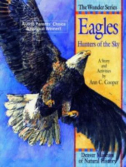 Eagles : Hunters of the Sky B2035
