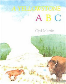 Yellowstone ABC, Martin B2103