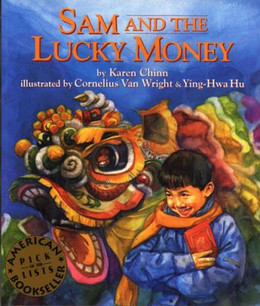 Sam and the Lucky Money, Chin B1715