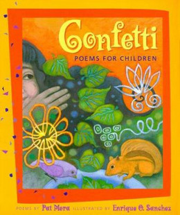 Confetti : Poems for Children B2879