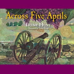 Across Five Aprils (Audio Book on CD) CD0984