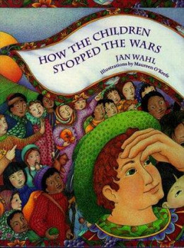 How the Children Stopped the War (Hardcover), Wahl BH2357