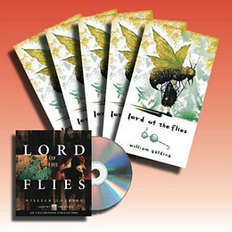 Lord of the Flies (Audio Set) AS0065