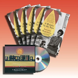 Raisin in the Sun (Audio Set) AS0087