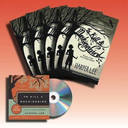 To Kill a Mockingbird (Audio Set) AS0106