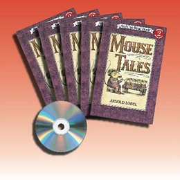 Mouse Tales (Audio Set) AS0121