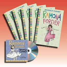 Ramona Forever (Audio Set) AS0186