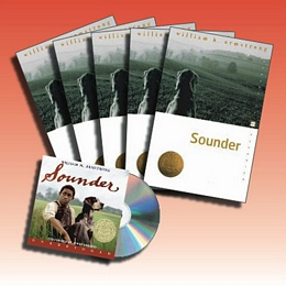Sounder (Audio Set) AS0198