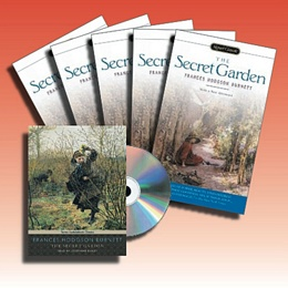 Secret Garden (Audio Set) AS0278