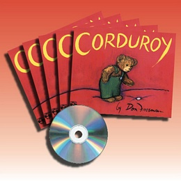 Corduroy (Audio Set) AS0344