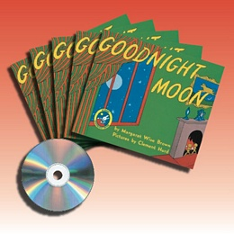 Goodnight Moon (Audio Set) AS0687