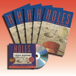 Holes (Audio Set) AS0838