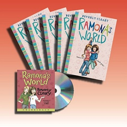 Ramona's World (Audio Set) AS0886