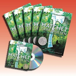 Hatchet (Audio Set) AS0990
