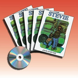 Stevie (Audio Set) AS1360