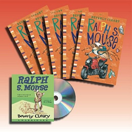 Ralph S. Mouse (Audio Set) AS2616