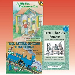Classroom Library Grade 1 - All Sets CL1ALL