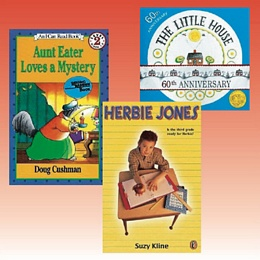 Classroom Library Grade 3 - Collection 4 CL3C