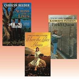 Classroom Library Grade 6 - Collection 1 CL6