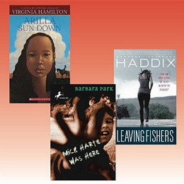 Classroom Library Grade 7 - Collection 2 CL7A