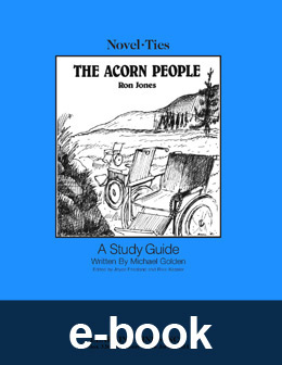 Acorn People (Novel-Tie eBook) EB0001
