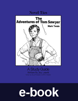 Adventures of Tom Sawyer (Novel-Tie eBook) EB0003