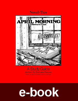 April Morning (Novel-Tie eBook) EB0009