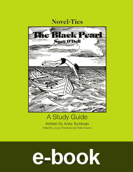Black Pearl (Novel-Tie eBook) EB0013
