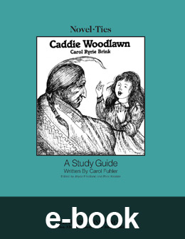 Caddie Woodlawn (Novel-Tie eBook) EB0019