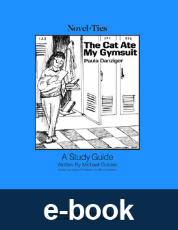 Cat Ate My Gymsuit (Novel-Tie eBook) EB0020