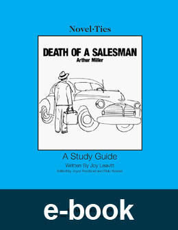 Death of a Salesman (Novel-Tie eBook) EB0029