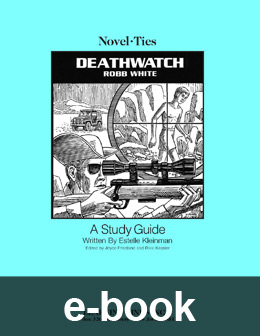 Deathwatch (Novel-Tie eBook) EB0030