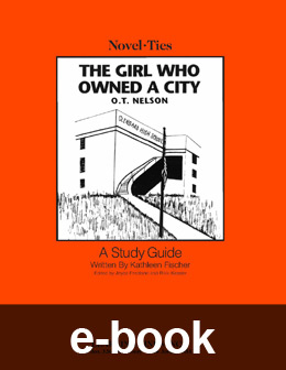 Girl Who Owned a City (Novel-Tie eBook) EB0036