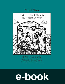 I Am the Cheese (Novel-Tie eBook) EB0046