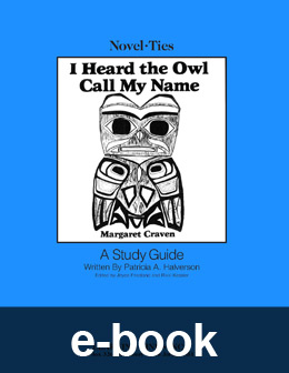 I Heard the Owl Call My Name (Novel-Tie eBook) EB0047