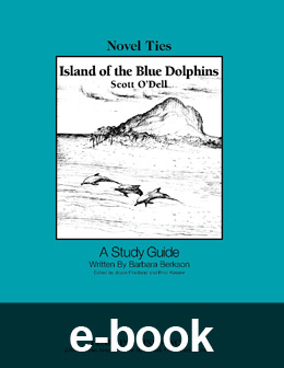 Island of the Blue Dolphins (Novel-Tie eBook) EB0050