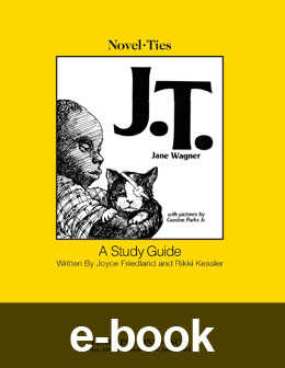 J.T. (Novel-Tie eBook) EB0052