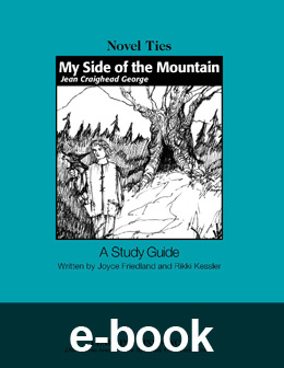 My Side of the Mountain (Novel-Tie eBook) EB0070
