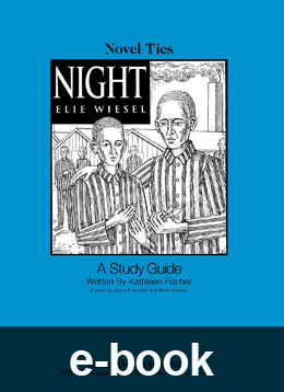 Night (Novel-Tie eBook) EB0073