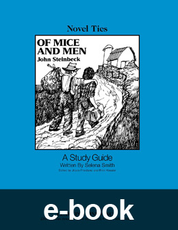 Of Mice and Men (Novel-Tie eBook) EB0075