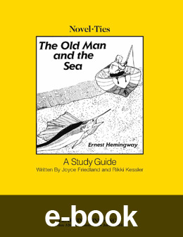 Old Man and the Sea (Novel-Tie eBook) EB0076