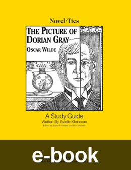 Picture of Dorian Gray (Novel-Tie eBook) EB0082