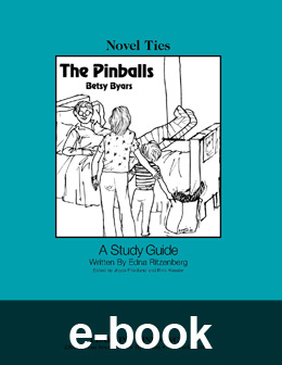Pinballs (Novel-Tie eBook) EB0084