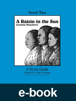 Raisin in the Sun (Novel-Tie eBook) EB0087