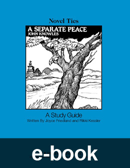 a separate peace book analysis