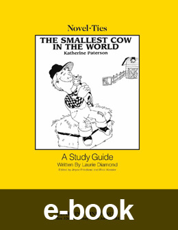 Smallest Cow in the World (Novel-Tie eBook) EB0101