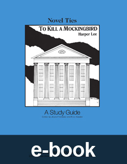 To Kill a Mockingbird (Novel-Tie eBook) EB0106