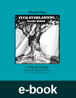 Tuck Everlasting (Novel-Tie eBook) EB0107