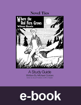 Where the Red Fern Grows (Novel-Tie eBook) EB0114